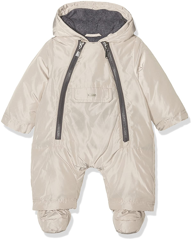 Bellybutton Kids Unisex Schneeanzug Schneeoverall M. Kapuze 1/1 Arm