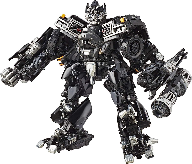 Amazon Com Transformers Masterpiece Movie Series Ironhide Mpm 6 Toy Amazon Exclusive Toys Games