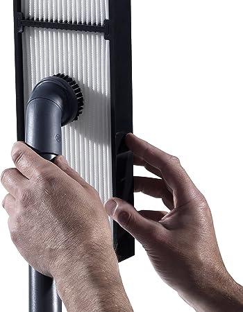 Bionaire BAP001X - Purificador de aire, 4 niveles de filtración ...