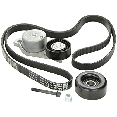 Gates ACK060822 Belt Drive Kit: Automotive
