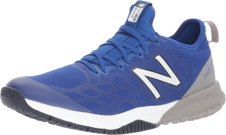 New Balance Mxqikv3, Zapatillas de Running para Hombre: New Balance: Amazon.es: Zapatos y complementos