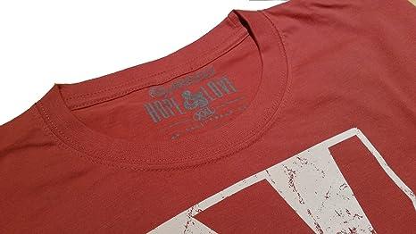 ARRELS HOPE&LOVE T-Shirt · SLOW MOTION ATTITUDE · Camiseta algodón hombre doM5g