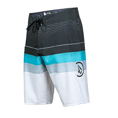 0d07dbfee2 Amazon.com: Volcom Men's Lido Liney Mod 21
