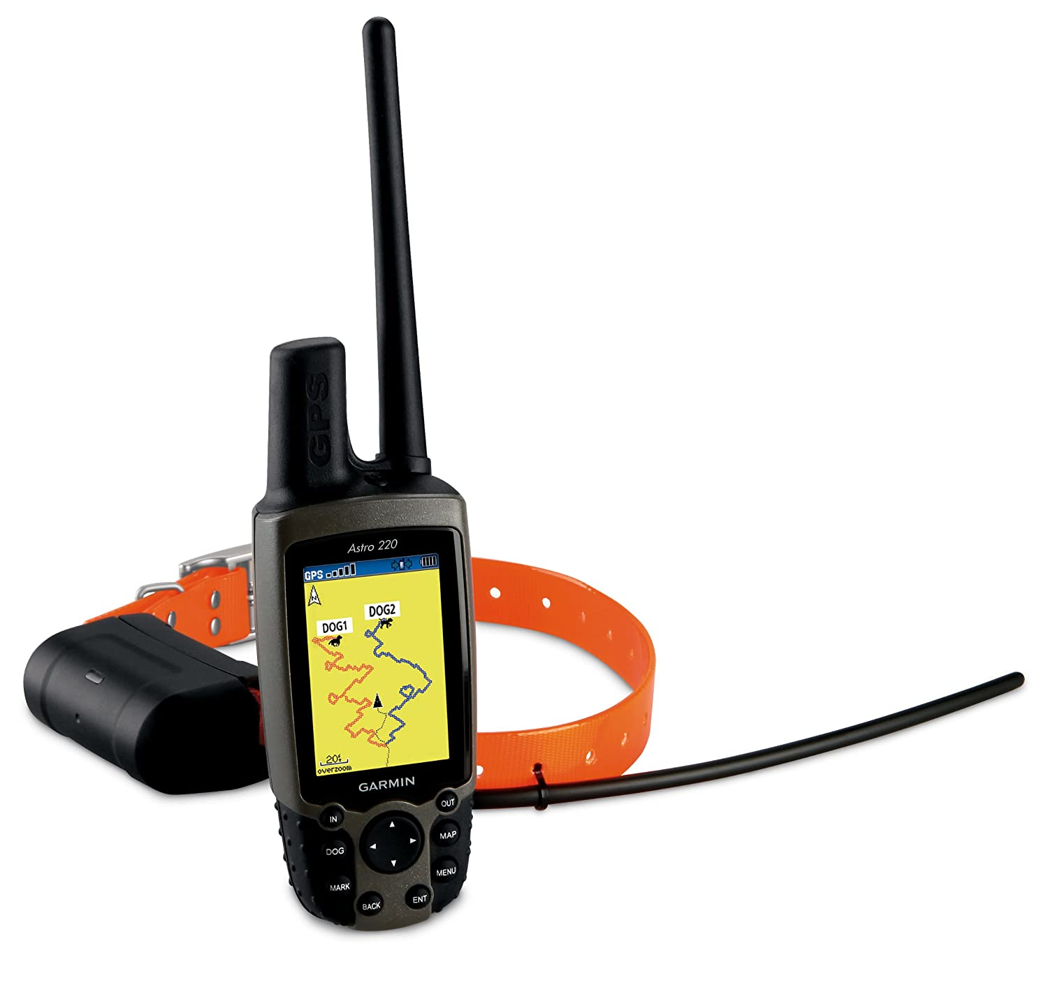 Garmin Tracking Transmitter Discontinued Manufacturer Image 1