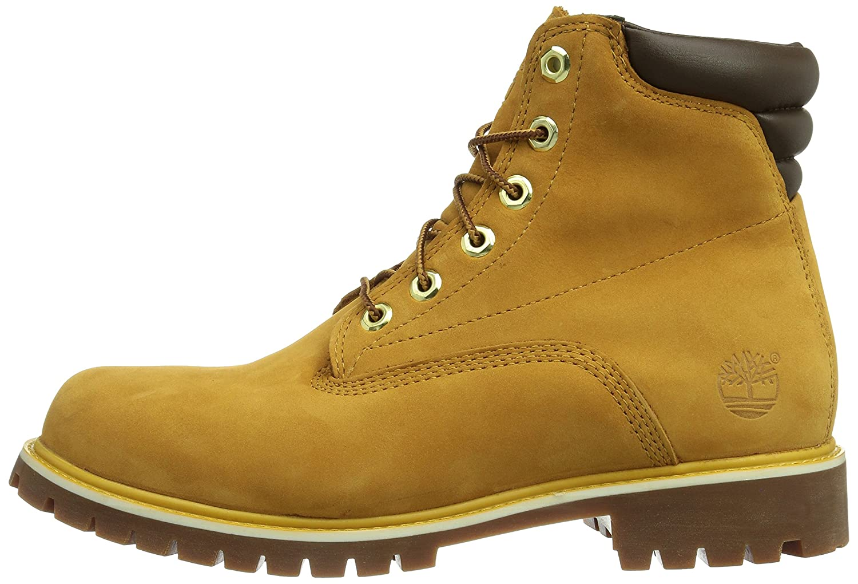 Timberland 6 in Alburn Waterproof Stivali Uomo Uomo Uomo | Fornitura sufficiente  | Gentiluomo/Signora Scarpa  b555c3
