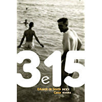 3 e 15 (Portuguese Edition) book cover