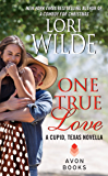 One True Love: A Cupid, Texas Novella
