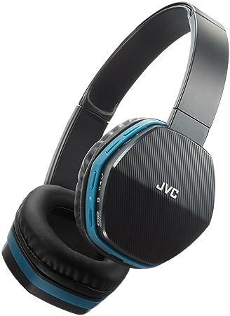 JVC HA-SBT5 Cuffie Sovraurali Bluetooth c7afb87300c2