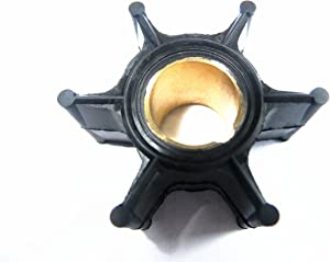 SouthMarine Impeller 386084 18-3050 for Johnson Evinrude BRP OMC 8HP 9.9HP 15HP Outboard Motor Water Pump
