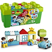 LEGO 10913 Duplo Classic Caja de Ladrillos, Juguete de Construcción Educativo para Bebes, Niños y Niñas +1,5 años