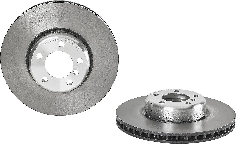 Brembo 09.C397.13 Disc Brake Rotor