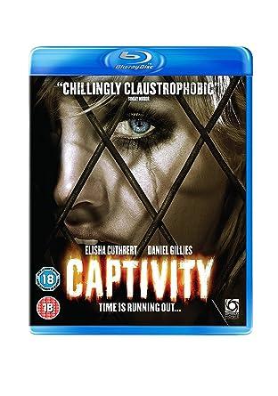 Cuthbert captivity scene Elisha