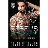 Rebel's Firecracker (Hunters Creek Archangel's Warriors MC Book 2)