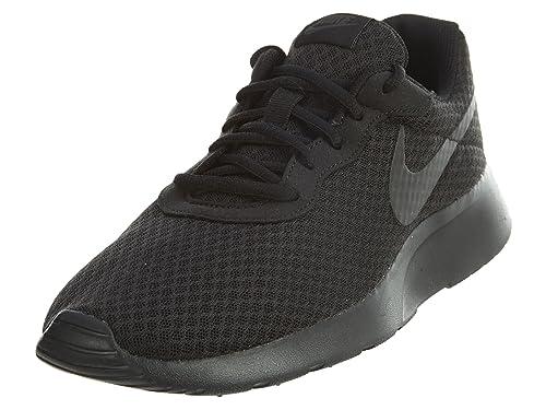 Nike Men's Tanjun Premium Casual Sneakers From Finish Line