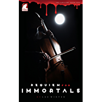 Requiem for Immortals (The Law Game Book 1) (English Edition)
