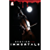 Requiem for Immortals (The Law Game Book 1)