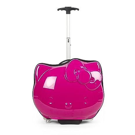 best kids luggage Hello Kitty