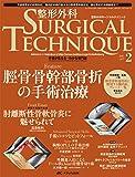 整形外科サージカルテクニック 2017年2号(第7巻2号)特集:脛骨骨幹部骨折の手術治療