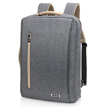 686cdbb3ee Lifewit Sac à Dos Ordinateur Portable, 17 Pouce Laptop Backback avec  Chargeur USB Rucksack avec