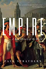 Empire: A New History of the World Kindle Edition