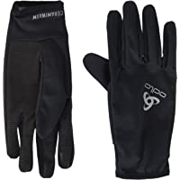 Odlo Gloves Ceramiwarm Grip Guante, Unisex Adulto