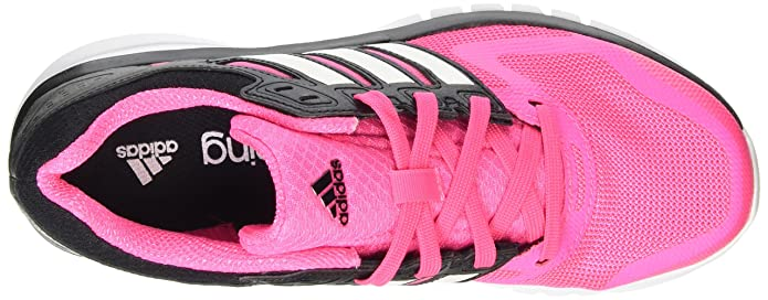 Amazon.com   adidas Duramo Elite Womens Running Trainer Shoe Pink   Running