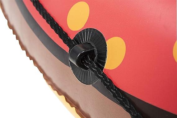 Bestway 42049 - Colchón Hinchable para niños (84 x 56 cm): Amazon ...