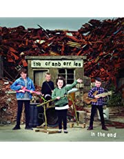 The Cranberries  - In The End (Deluxe)(CD)