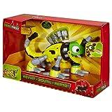 Mattel DPC58 - Dinotrux Hero Repto, Miniaturmodelle
