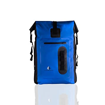 922dea36bb Premium Waterproof Dry Bag Sack. Protect Your Gear From The Elements When  Rafting Fishing Swimming SUP Boating Camping Skiing Kayaking Motorcycling.  Durable ...