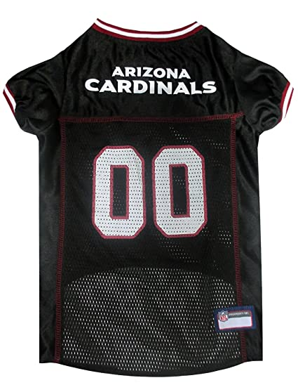 35903edb49a Amazon.com   NFL ARIZONA CARDINALS DOG Jersey