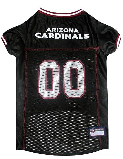 7cccdcde0838 Amazon.com   NFL ARIZONA CARDINALS DOG Jersey