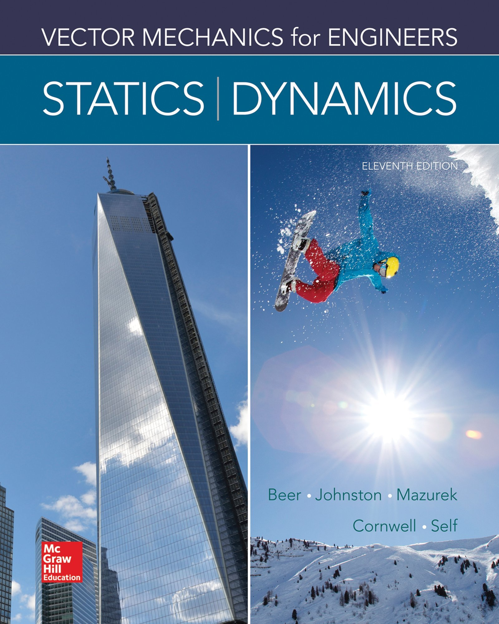 Vector Mechanics for Engineers: Statics and Dynamics: Amazon.co.uk:  Ferdinand Beer, Jr., E. Russell Johnston, David Mazurek, Phillip Cornwell,  ...