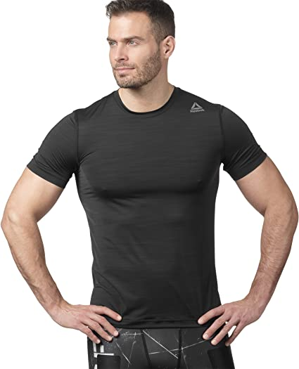 Reebok Workout Ready Activchill Sleeveless Tee Black XL//TG