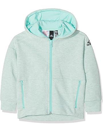 2d40554c9e45 adidas Children s Id Stadium Jacket
