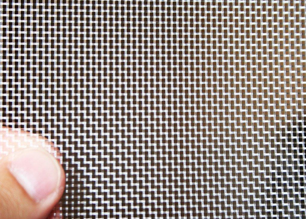 Sefar, 03-110/47, Nylon Mesh Filtering Screen 110 Micron - Open Area %: 47 - Width: 40 in, Natural Color (1 Yard) by Sefar America