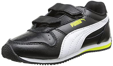 UK Online - Puma Fieldsprint LV Trainers menswear Black (Black)