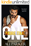 One More Time (The Night Is Young Book 2)