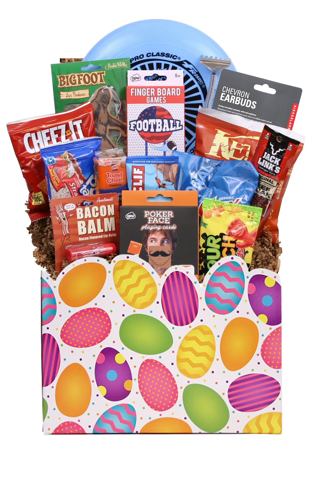 40 awesome easter basket stuffers for tweens and teens in 2018 easter basket stuffer ideas just for tween and teen boys negle Gallery