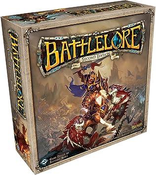 Battlelore rules online dating