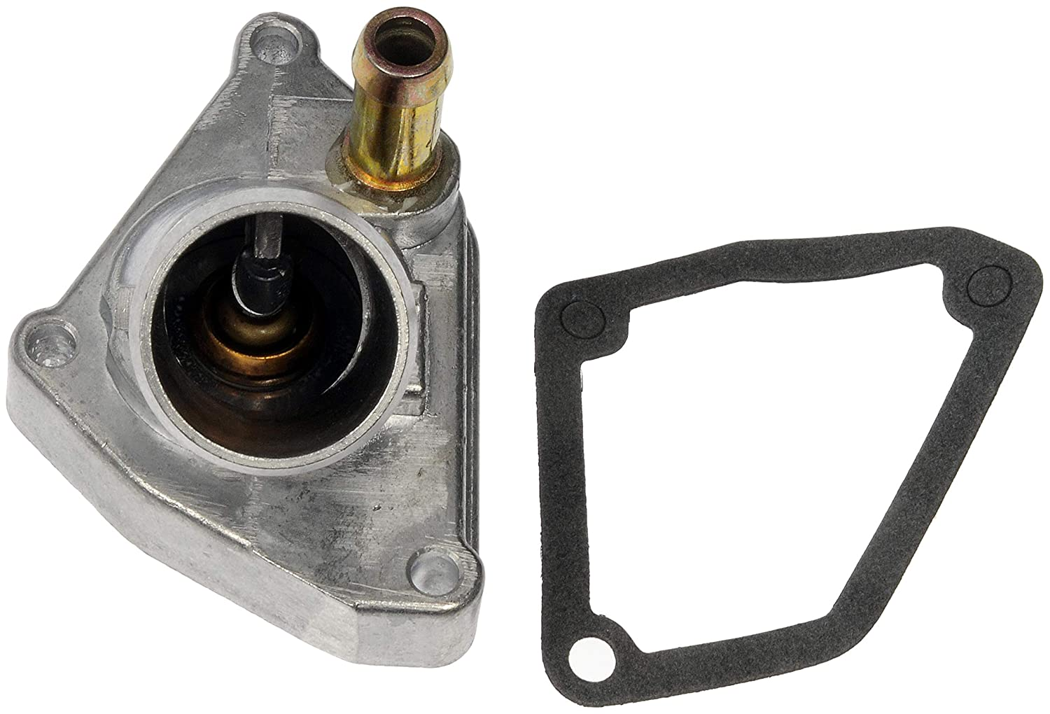 Dorman 902-5249 Integrated Thermostat Housing Assembly for Select Nissan Infiniti Models