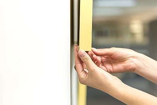 Petit Transparent 9,5 mm (diamètre) X 8 mm (Meuble ronde Bumpers ...