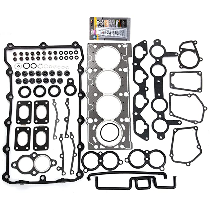 Amazon Com Cciyu Head Gasket Kit Replacement Fit For 325ci 330i Bmw