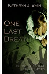 One Last Breath (Lincolnville Mystery Series Book 3) Kindle Edition