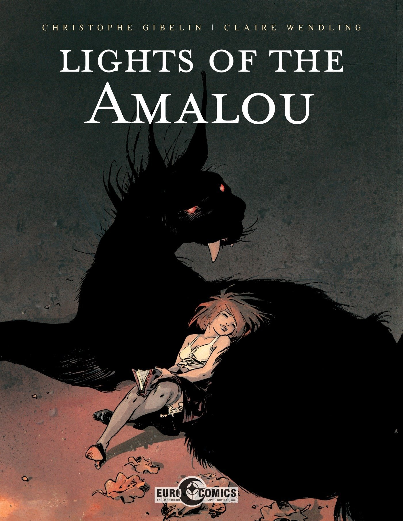 Download Lights of the Amalou pdf