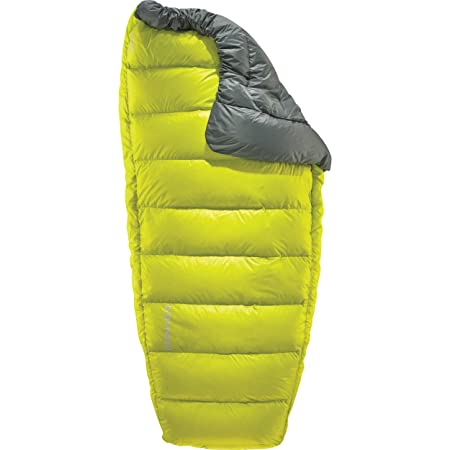 Therm-a-Rest Corus 35-Degree Down Backpacking and Camping Quilt 2018 Model