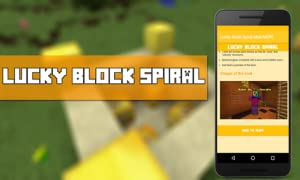 Mods : Block Mod for MCPE by Seven Block