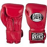 Cleto Reyes Training ce616r Handschuh aus echtem Leder Res, Unisex-Erwachsene, Rot, 16oz