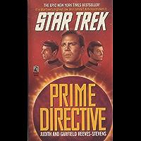 Prime Directive (Star Trek: The Original Series) (English Edition)
