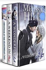 A Wonderful Christmas - Christmas Romance Collection: Escapist Christmas Reading Kindle Edition